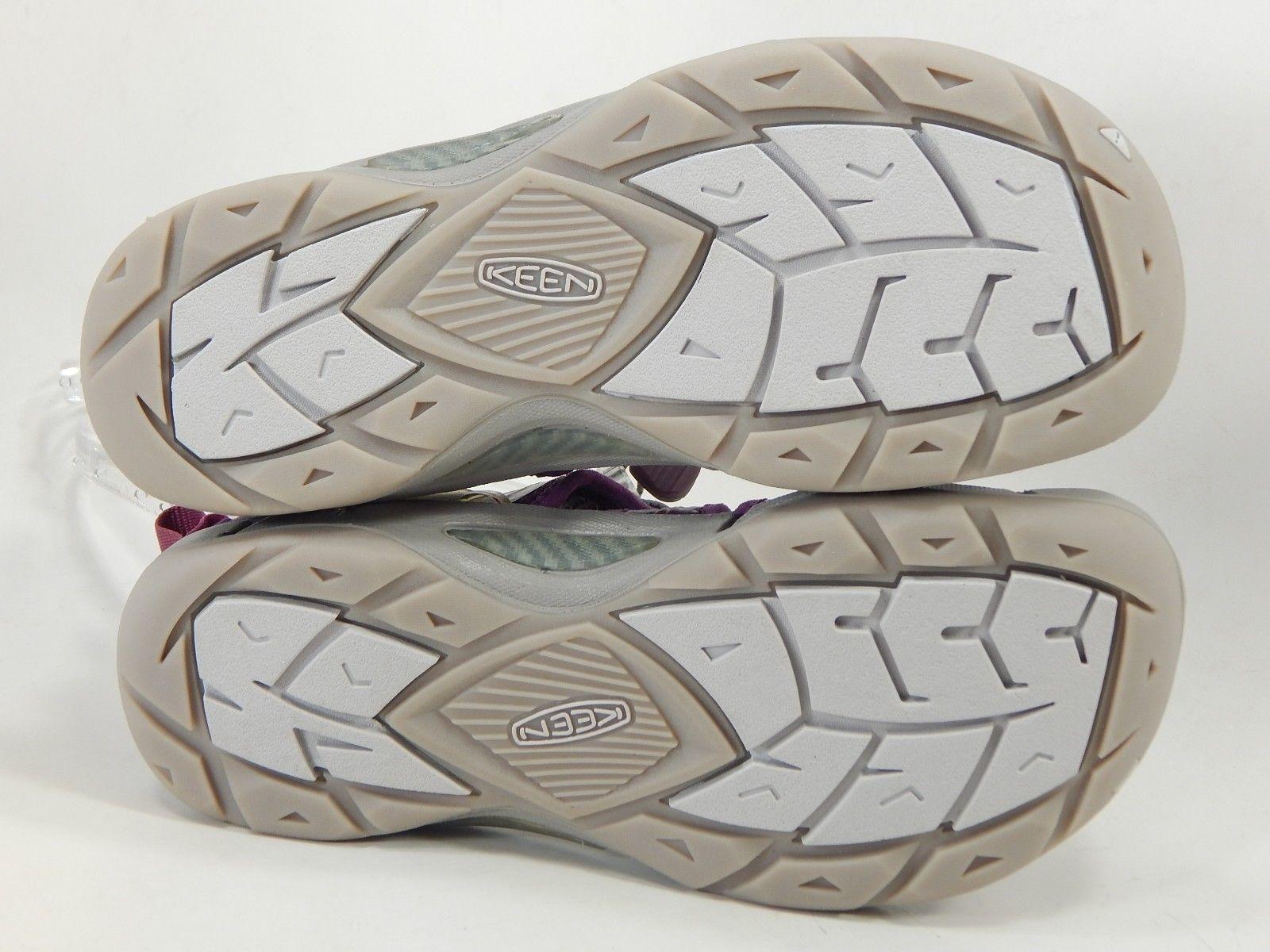 Keen Evofit One Size 7 M EU 37.5 Women's Sports Sandals Grape Kiss / Grape Wine
