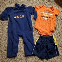 Boys 24 Month Clothing Lot - $3.00