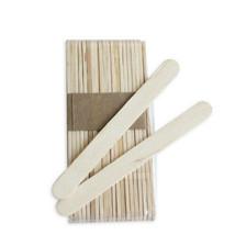 20 Pcs/lot Birch Popsicle Wooden Stick DIY Ice Cream Bar Popsicle Sticks - $2.85 CAD