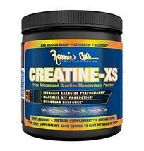 Ronnie Coleman | CREATINE-XS Monohydrate Powder | Signature Series | 300 g - $11.83