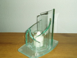 PartyLite STRATUS VOTIVE Holder Party Lite ~ RARE ~ - $17.99