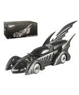 1995 Batman Forever Batmobile Elite Edition 1/18 Diecast Car Model by Ho... - $199.09