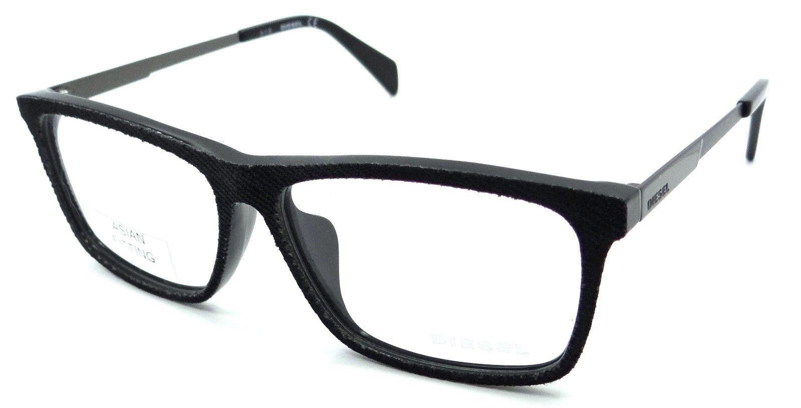 b3e48024b65e Diesel Rx Eyeglasses Frames DL5153-F 001 and 50 similar items. 57