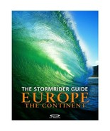 The Stormrider surf guide - Europe the continent - $25.22