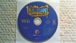 Rayman Raving Rabbids (Nintendo Wii, 2006) - $4.95