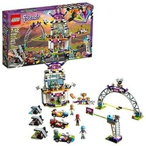 The Big Race Day Building Kit (LEGO-41352) - $84.81
