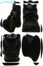 RYKA Women's Tenacity Cross-Trainer Shoe 10, Black/Green  - $108.31