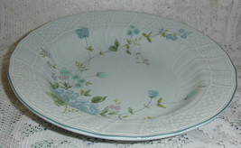 "Mikasa Michelle Precious Blue D2501 Serving Bowl 10"" - $30.28"