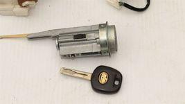 2001 Lexus RX330 ECU Immo Ignition Door Trunk Glovebox Lock Fob Combo Set image 3