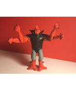 VINTAGE 1982 REVELL POWER LORDS ACTION FIGURE GRIPPTOGG GRIPTOG 4 FOUR A... - $34.65