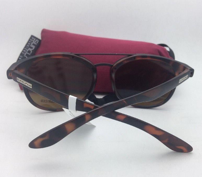 b4e68f7512 New Suncloud Polarized Optics Sunglasses and 20 similar items. 57