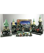 Lego Harry Potter Set 4730 The Chamber of Secrets Complete Minifigs Basi... - $197.95