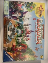 Ravensburger Mystery Garden Children's Guess What I See Board Game Search & Find - $34.60