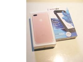 32gb R-Gold Verizon A1661 Iphone 7 Plus Bundle! ( New ) - $409.99