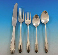 Lyric by Gorham Sterling Silver Flatware Service for 8 Set 40 Pieces  - $1,995.00