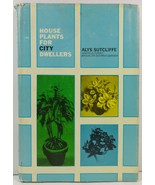 House Plants for City Dwellers by Alys Sutcliffe - $5.99