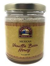 Blue Cattle Trucking Co. Mexican Vanilla Bean Honey, 9 Ounce - $31.79