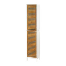 Kyoto Double Linen Cabinet 10001220 - $203.01