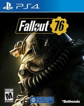 Fallout 76 - PlayStation 4 - $11.64