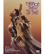 Prince Sign o of the Times HD New Master Edition DVD Japan - $217.92