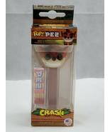2018 Funko Pop! PlayStation Crash Bandicoot Limited Edition Pez Candy Di... - $10.00