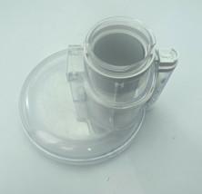 Kenmore Elite 81002 10 Cup Food Processor Top-white -500 Watt Lid And Pu... - $23.17