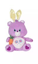 NWT Care Bears Share Bear Bunny Plush 2014 KELLYTOY American Greeting 12... - $15.83