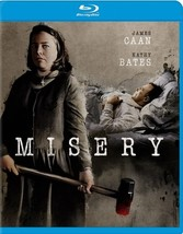 Misery (Blu-Ray/Dhd Insert/Repackaged)