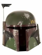 Star Wars Boba Fett Deluxe Adult Mask - $65.10