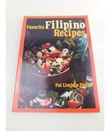 Favorite Filipino Recipes, Pat Limjuco Dayrit, 1975, Paul Hamlyn Vintage - $46.05
