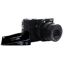 Sony Cyber-shot DSC-RX100/B 20.2 Megapixels Digital Camera - 3.6x Optica... - $595.88 CAD