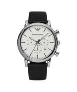 NWT Emporio Armani Luigi AR1807 mens quartz watch - $124.99