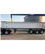 2006 RAVENS BY KRUZ DUMP TRAILER For Sale In Effingham, Illinois 62401 - $46,000.00
