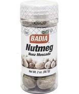 Badia Nutmeg Ground, 2 oz - $11.88