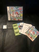 Yoshi's Island DS (Nintendo DS, 2006) CIB Complete Manuals Extras - $18.04
