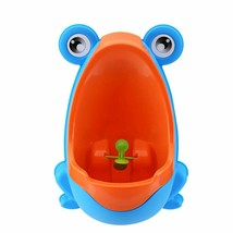 Ivyrise Frog Children Toilet Potty Training Urinal Kids Toddler Pee Trai... - $14.95