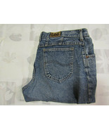 Lee Riders Size 18 Petite 34 X 28 Womens Jeans Vintage Mom Made In USA S... - $34.99