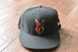 Indianapolis Indians New Era Minor League Fitted Hat Size 7 1/2 Rare Pir... - ₹1,942.59 INR