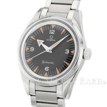 Omega Railmaster Trilogy 1957 220.10.38.20.01.002 OMEGA wristwatch 60th - $7,747.50