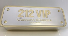 212 VIP GIFT SET for Women, Carolina Herrera 1.7oz EDP & 3.4oz Body Lotion, NIB! - $57.42
