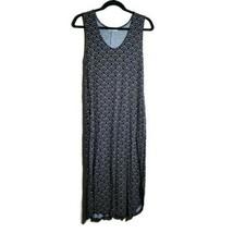 Hourglass Lily Sleeveless Dress Geometric patterns  S/M - $9.49