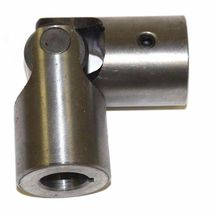 CURTIS UNIVERSAL CJ650BKW1SS ALLOY STEEL U-JOINT image 3