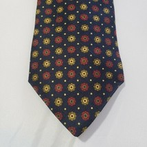 Tommy Hilfiger Italian Silk Tie Made in USA - $9.40