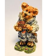 Boyds Bears: Jeremy As Noah ... The Ark Builder - Style 2426 - $14.84
