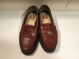 Dexter 10.5 M Mens Penny Loafer Shoes Comfort 347100 N515-5 - $37.11