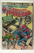 AMAZING SPIDER-MAN ANNUAL #13: DOC OCTOPUS + AMAZING SPIDER-MAN #1 FREE ... - $18.70