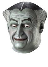 GRANDPA MUNSTER LATEX MASK - $45.00