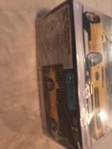 1995 Dodge Viper RT/10 Skill Level 2 AMT 1/25 Model Car Kit Sealed in Pa... - $9.89