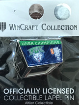Minnesota LYNX 2013 WNBA Champions Scoreboard Logo Pin Women's Basketball - $19.95