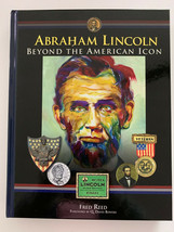 Abraham Lincoln: Beyond the American Icon, 1st Edition - $27.89